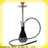 WOYU traditional stainless steel shisha manufacturer for business