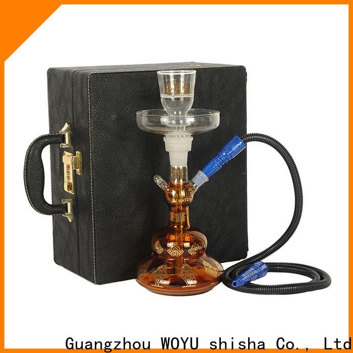 best-selling glass shisha brand for importer