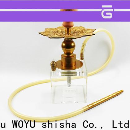 WOYU hokkah wholesale for business