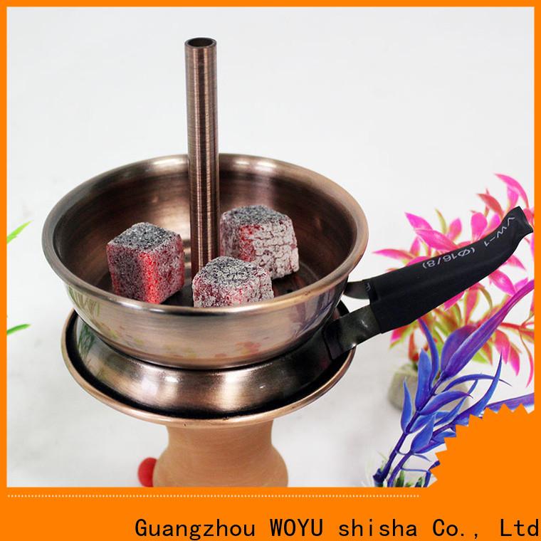 WOYU high standard coal holder factory for b2b