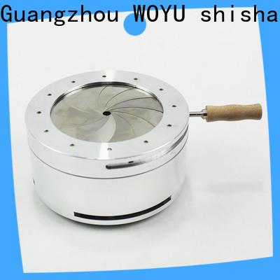 WOYU cheap coal holder manufacturer for market