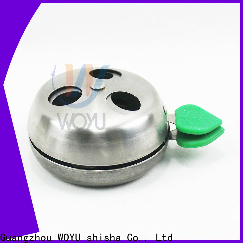 WOYU coal holder factory for business