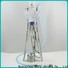 WOYU traditional stainless steel shisha supplier for business