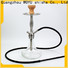 WOYU traditional stainless steel shisha supplier for market