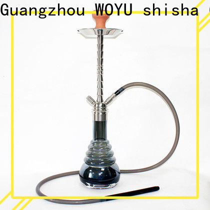 traditional stainless steel shisha factory for b2b