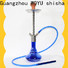 inexpensive stainless steel shisha manufacturer for trader