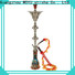 traditional stainless steel shisha manufacturer for market