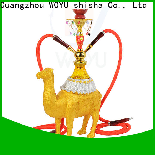 famous resin shisha brand for trader