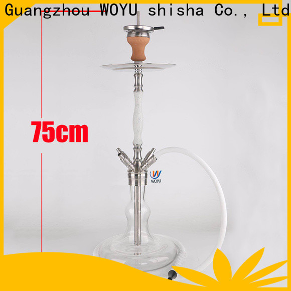personalized wooden shisha quick transaction for b2b