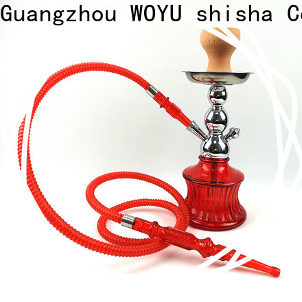 personalized zinc alloy shisha factory for importer