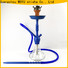 personalized zinc alloy shisha supplier for business