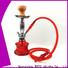 WOYU zinc alloy shisha manufacturer for market