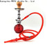 WOYU zinc alloy shisha manufacturer for business