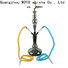 best-selling zinc alloy shisha factory for business