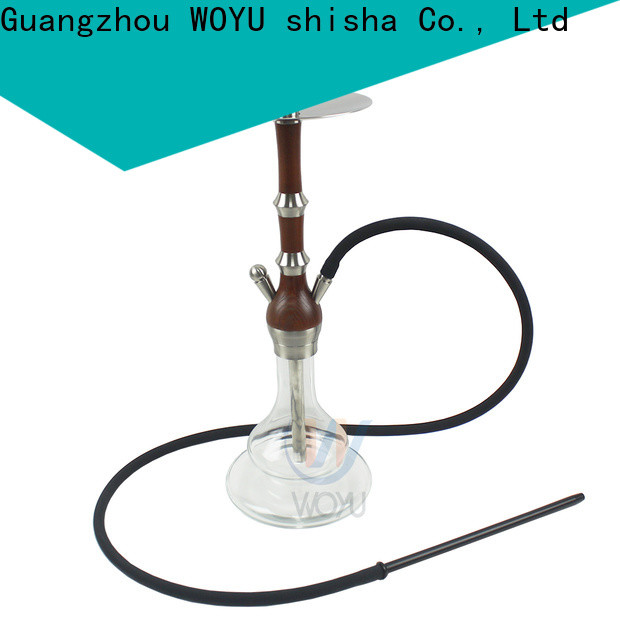 portable wooden shisha quick transaction for b2b