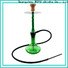 100% quality aluminum shisha from China for trader
