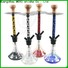 WOYU inexpensive aluminum shisha from China for market