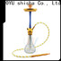 WOYU hot new releases aluminum shisha one-stop services for b2b