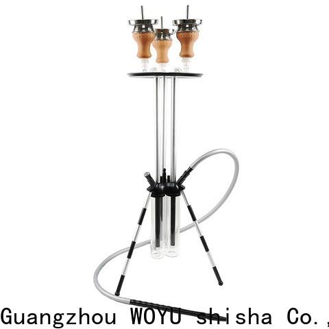 personalized aluminum shisha from China for trader