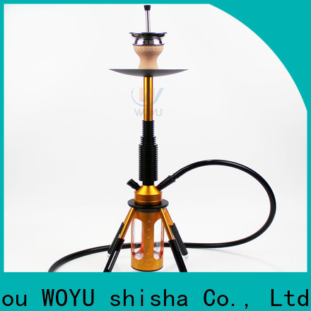 inexpensive aluminum shisha from China for importer