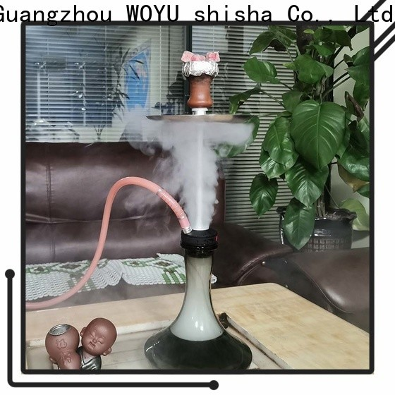 inexpensive stainless steel shisha factory for importer