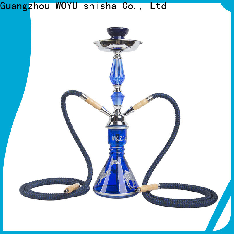 high standard iron shisha factory for b2b