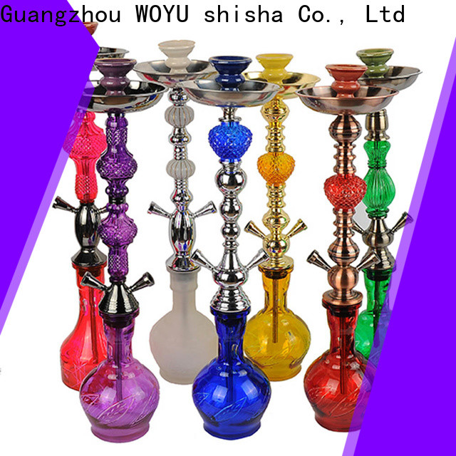 cheap iron shisha brand for b2b