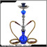 WOYU iron shisha supplier for market