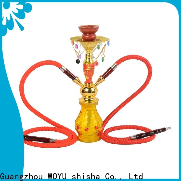 high standard iron shisha brand for trader