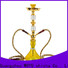 WOYU cheap iron shisha from China
