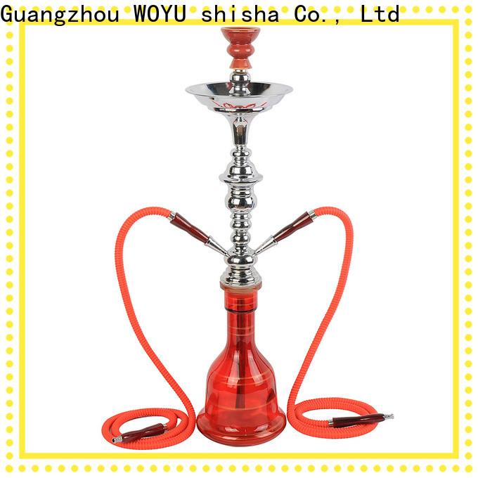 high standard iron shisha factory