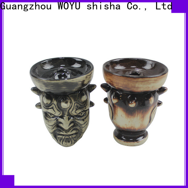 WOYU shisha bowl wholesale for b2b