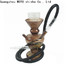 best-selling glass shisha factory for business