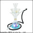 personalized glass shisha supplier for market