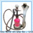WOYU resin shisha supplier for market