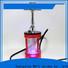 WOYU professional acrylic shisha one-stop services for b2b