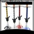 WOYU inexpensive aluminum shisha one-stop services for business