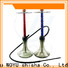 WOYU 100% quality aluminum shisha one-stop services for trader