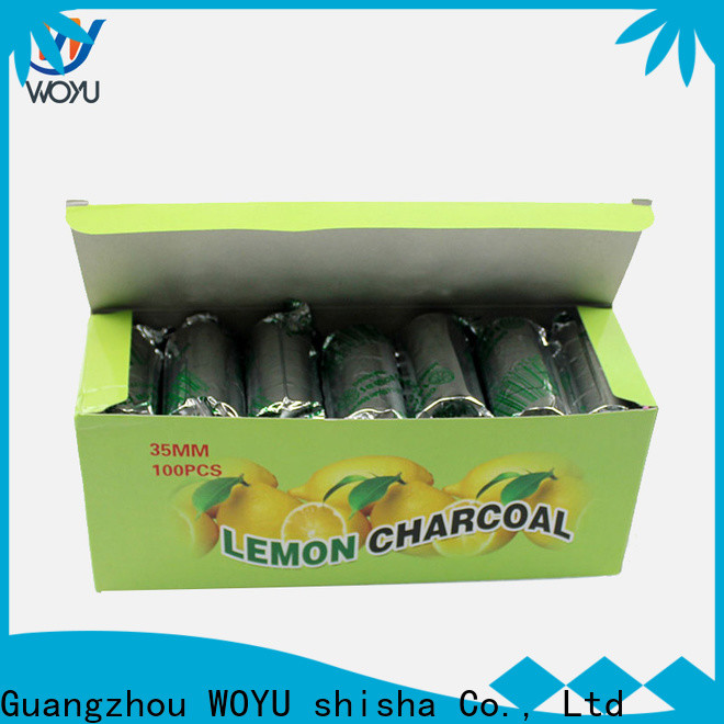 low cost shisha charcoal brand for trader