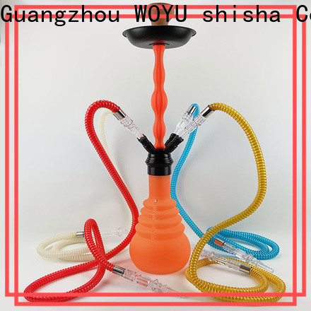 traditional silicone shisha supplier for importer