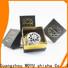WOYU charcoal holder manufacturer for market