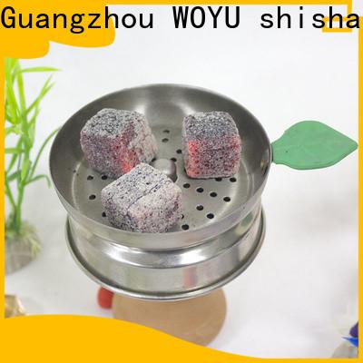 WOYU coal holder manufacturer for market