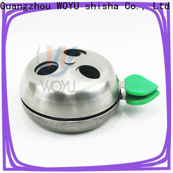 WOYU coal holder factory for importer