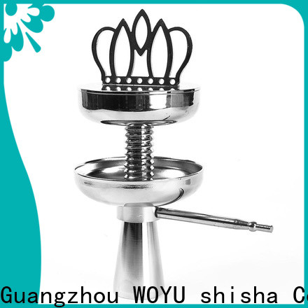 WOYU cheap coal holder brand for business