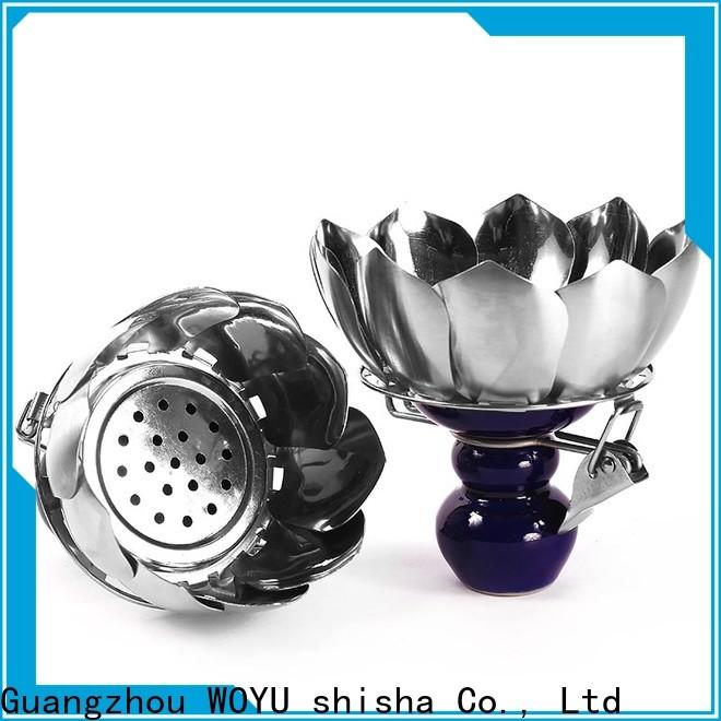 WOYU coal holder supplier for market