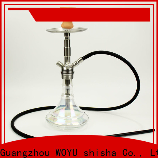 inexpensive stainless steel shisha manufacturer for b2b