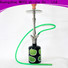 WOYU personalized stainless steel shisha supplier for business