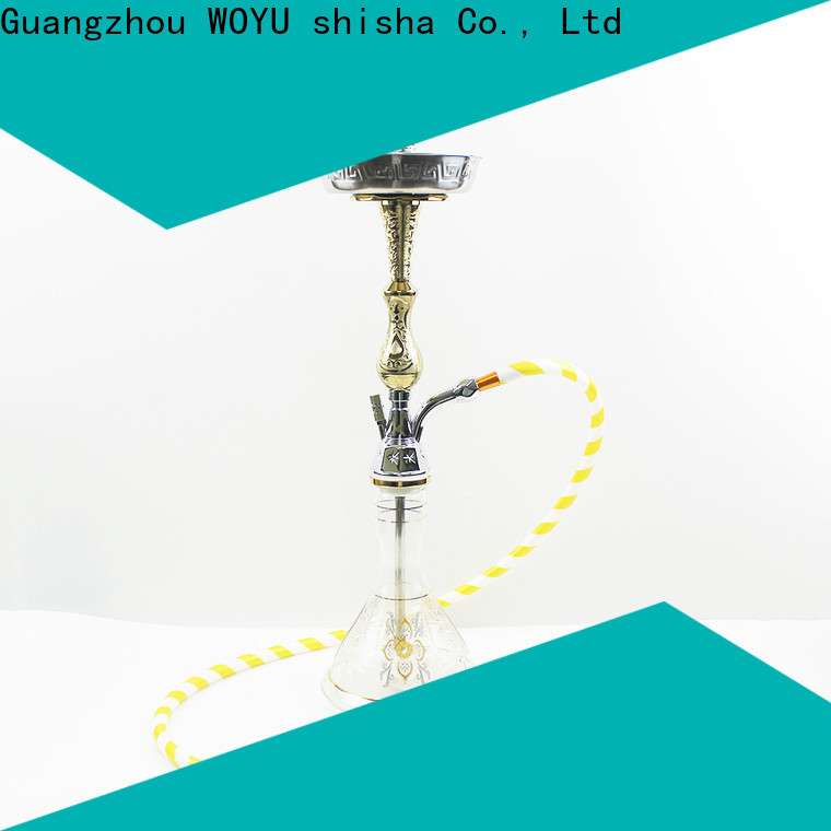 best-selling zinc alloy shisha supplier for business