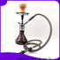 personalized zinc alloy shisha supplier for trader