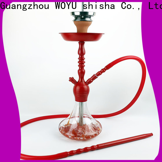 personalized zinc alloy shisha manufacturer for b2b